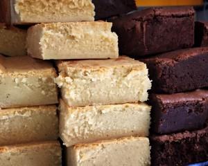 Tausendsuend Cakes