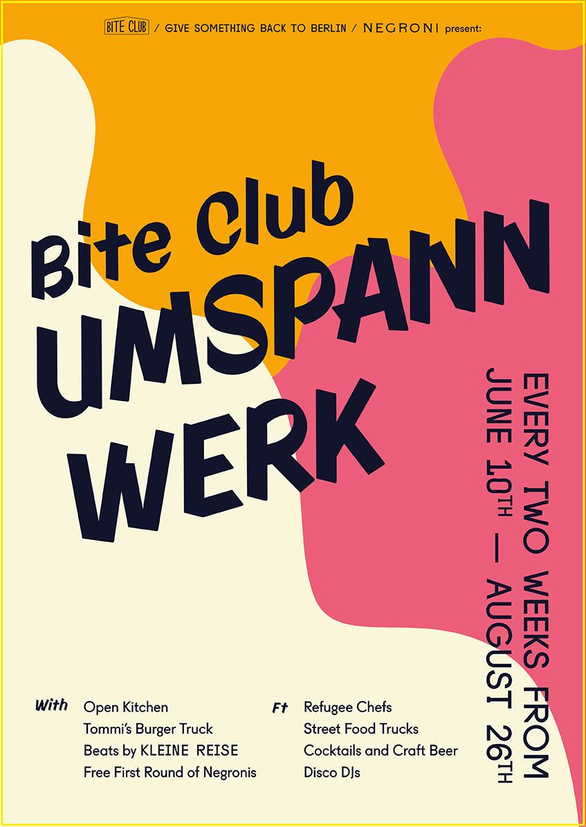 Bite-Club-Umspannwerk